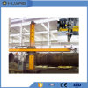 Rotary Welding Center Manipulator for Pipe Production Line