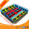 Good Price Kids Indoor Super Trampoline Park