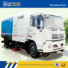 XCMG Official Manufacturer 8t Garbage Trucks (sweeper truck)