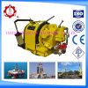3ton Heavy Duty Fish Winch with Disc Brake for Boat Using