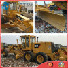Original-Yellow-Paint USA Available-Cummins-Engine Used Mobile Caterpillar 140g Motor Grader
