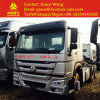Sinotruk Heavy Duty HOWO 6*4 Tractor Head 380HP