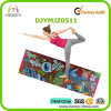 Art Printed Yoga Mat Combo 2in1 Design Easy Care