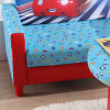 2016 New Design Car Kids Uphoslter Chair Home Sofa