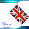 Sport Mini Hand Custom Hand Flags (L-NF01F02033)