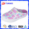 Casual Comfortable EVA Clogs with Colorful Printing (TNK30010)