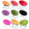 Colorful Folding Moon Chair with Steel Frame (SP-162)