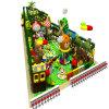 Forest Adventure Children Amusement Park Indoor Playground with Ce