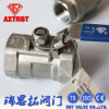 1PC Lockable Handle Thread Ball Valve