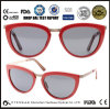 Classic Red Party Sunglasses for Women