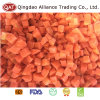 Top Quality Frozen Diced Carrot for Exporting