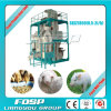 Professional Installation Team Chicken Pellet Feed Processing Line (SKJZ1800)