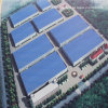 Design Prefabricated Steel Frame Structure Building Warehouse