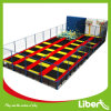 Gym Indoor Trampoline, Set up Indoor Trampoline, Producers Indoor Trampoline Court