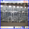 Steel Flod Wire Mesh Box -Pallet Type