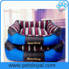 Manufacturer Canvas Fabric Pet Luxury Dog Bed