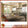 Natural Polished Brown Quartz Countertop