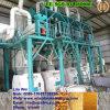 Kenya 50t/D Maize Milling Machine