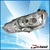 Head Light for Mitsubishi Lancer, Pajero, Outlander
