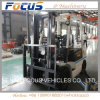 2t 3t 2.5t Container Lifting Gasoline or LPG Diesel Forklift Price List