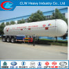 Asme Standard LPG Storage Liquefied Petroleum Gas Trailer