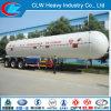 Asme Standard LPG Storage Liquefied Petroleum Gas Trailer