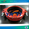FM /UL/ Ce Listed Flexible Coupling for Grooved Pipe