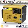 5kw Silent Diesel Power Generator Set (DG6500SE)