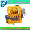 Factory Export Directly Qt40-3A Moving Cheap Small Block Making Machine