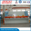 QC11Y-8X2500 Hydraulic Guillotine Shearing Machine