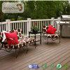 Professional Composite Outdoor Decking Manufacturer 140*23mm