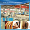 Professional China Manufacturer High Rigidity PVC Edge Banding Extrusion Line