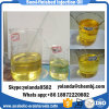 Semi-Finished Steroid Oil Masterone Drostanolone Enanthate CAS 472-61-145 with 200mg/Ml