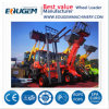 China Cpcy30 Diesel 3ton Clamp Forklift Truck Price