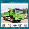 Sinotruk HOWO 10 Wheel 371HP Dump Truck for Sale