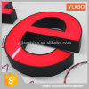 China Professional Custom Made Frontlit Backlit Whole Lit LED Channel Signs Factory