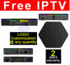 Custom Made Free IPTV Smart Android TV Box S912 Octa Core T95zplus-2GB/16GB