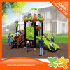 Mini Outdoor Play Equipment Plastic Toy Slide for Kids