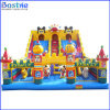 Crazy Inflatable Fun City Game