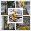 Automatic Edge Cutting Machine Regular CNC Bridge Saw Hq700