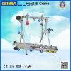 European 500kg Aluminium Portable Gantry Crane