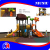 New Design Large Commarcial Candy Theme Outdoor Playground
