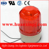 Flashing Mode Annunciation Lamp 48V Red Light Without Vocie