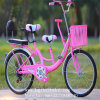 22inch Double Seat Girl Bicycle Mother Bicycle Children Bike
