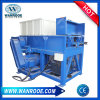 Long Service Life Used Plastic Metal Barrel Recycling Shredder Machine