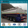 Good Quality 3 Axles Oil Transport Tankers for Sale