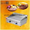 Griddle Gas Griddle Stainless Steel Gas Griddle Commercial Kitchenware
