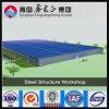 Easy Construction Steel Structure Workshop (SSW-310)