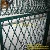 Concertina Coil Razor Wire Mesh Fence