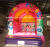 Girls Themed Inflatable Bouncy Castle